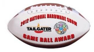 Tailgater Award