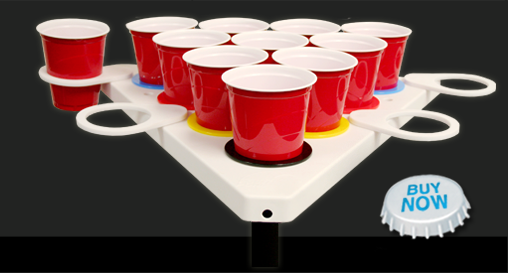 Portable Beer Pong Table Floating Beer Pong Table   Point Pong   Point Pong & Portable Beer Pong Table Floating Beer Pong Table   Point Pong ...