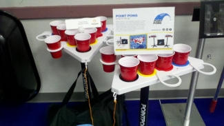 Point Pong Beer Pong