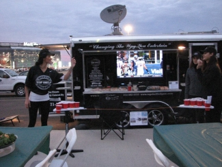Top Shelf Tailgate